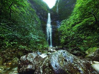 Best Waterfall Hikes In Kauai