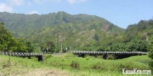 north shore bridges
